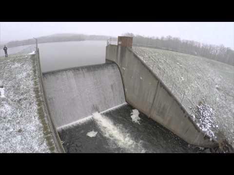 Portersville Drone Video