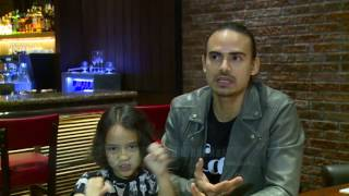 "Video Behind The Scene ""Its Me BCL"" 