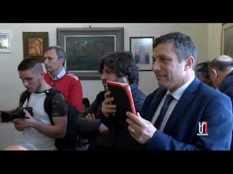 IL SINDACO DI FOGGIA LANDELLA INCONTRA LE FORZE DI MAGGIORANZA PER CERCARE UNIONE POLITICA