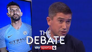 Is Maurizio Sarri right to call Manchester City the best team in Europe?   Kewell & Upson   Debate