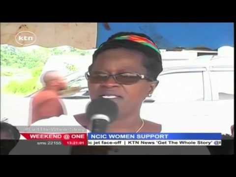 NCIC to seek support of women networks to spearhead peace keeping ahead of 2017 election