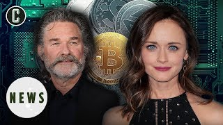 Cryptocurrency Movie to Star Kurt Russell and Alexis Bledel by Collider