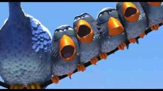 For the Birds - YouTube