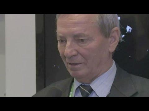 «Έφυγε» ο διάσημος αστρονόμος Κλιμ Τσουριούμοφ