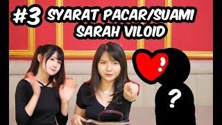 Video READ YOUR NASIB EP.3 - SARAH VILOID MP3, 3GP, MP4, WEBM, AVI, FLV September 2019