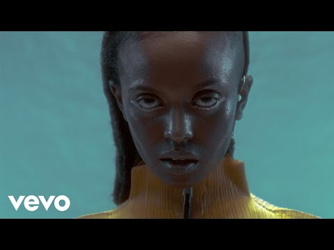 KLIP: KELELA - 'Blue Light'