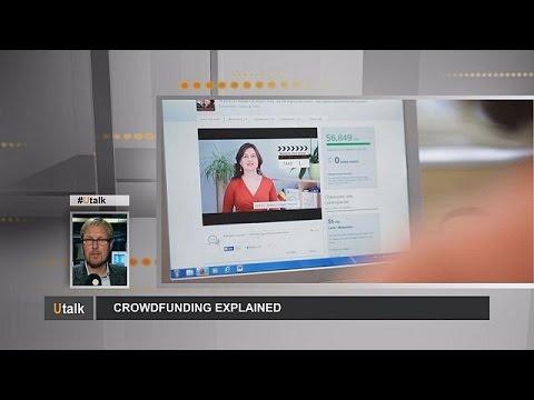 Τι είναι το crowdfunding – utalk