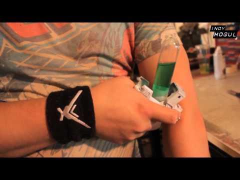 Future Science Injection Gun: DIY