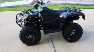 1. $5,999:  2017 Textron Off Road / Arctic Cat Alterra 700 VLX Overview and Review