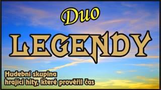 Video Duo Legendy - Podej mi ruku a projdem Václavák