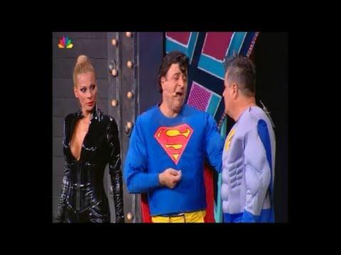 Markos Seferlis-Ο Superman..Εκπαιδευτής (2012)