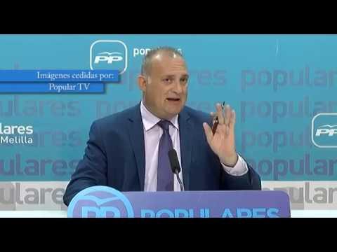 No hay que olvidar que, quien lidera la oposición no es otro que Mustafá Aberchán