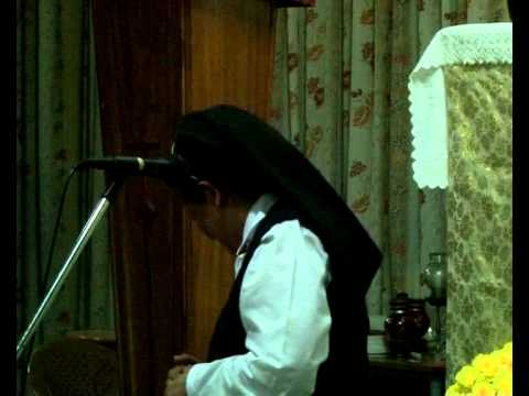 Video Testimony by Sister