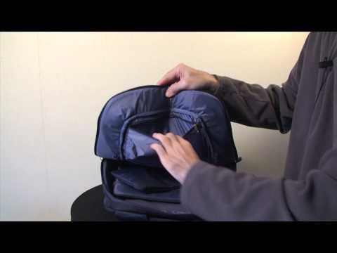 Belkin Slim Laptop Backpack Review