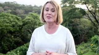 Sheila Walsh Visits Her Sponsored Child In Ethiopia | World Vision