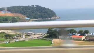 "Video Jalan Tol Bawah Laut ''Geoje South Korea"" MP3, 3GP, MP4, WEBM, AVI, FLV Agustus 2017"