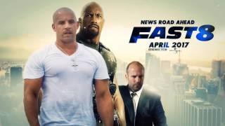 Nonton Fast & Furious 8 Official Trailer 2017 | Vin Diesel , Dwayne Johnson , Jason Statham Film Subtitle Indonesia Streaming Movie Download