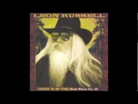 Tekst piosenki Leon Russell - He'll Have to Go po polsku