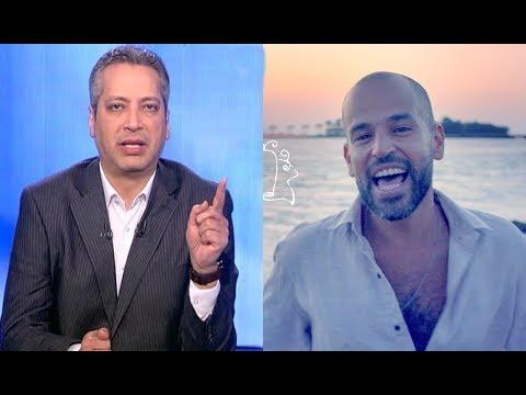 """تامر أمين بعد عودته من بيروت: """"3 دقات"""" في كل مكان في لبنان"""
