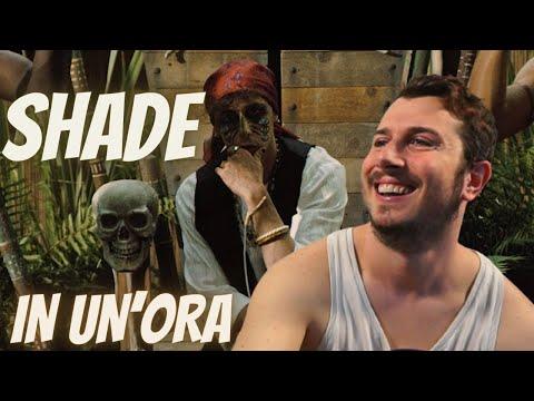SHADE - IN UN'ORA (Official Video) REACTION