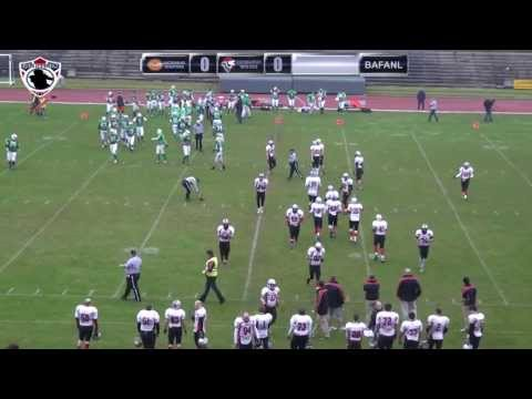Gateshead Senators vs Edinburgh Wolves