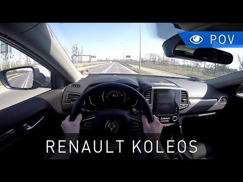 RENAULT Koleos  2.0 dCi 175ch energy Initiale Paris 4x4 X-Tronic