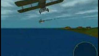 Sky Aces World War videosu