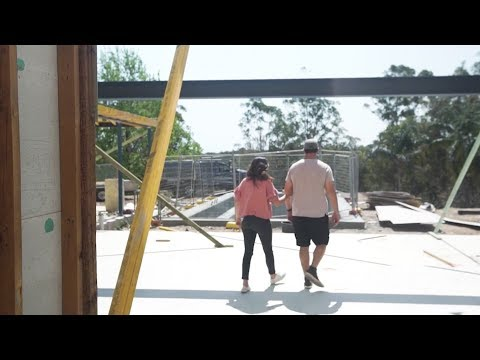 EXTENDED EPISODE 3   The Master Suite, Bonnie's Dream Home