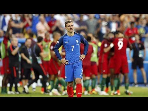 Euro 2016: Τι ξεχώρισε, τι απογοήτευσε – sport
