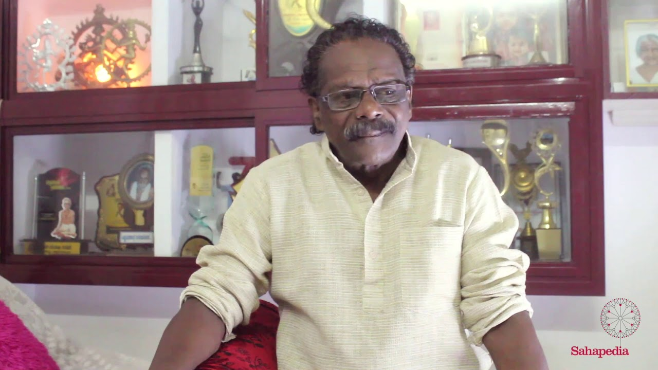 In Conversation with C.J. Kuttappan: On Pakkanar Kali and Mudiyattam
