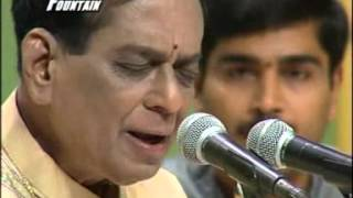 A Live Concert By Dr. M. Balamuralikrishna  Vol 2 | Part 8