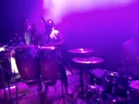 Banda Kakiados ao vivo em itagi