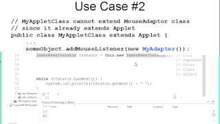 David Pearson   CS 17 11 Java Programming 09122012