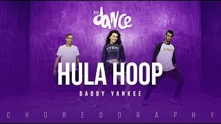 Video Hula Hoop - Daddy Yankee | FitDance Life (Choreography) Dance Video MP3, 3GP, MP4, WEBM, AVI, FLV Januari 2018