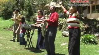 FUEGO DE DIOS - Minist. Zarsa Ardiente - IPDA Peru