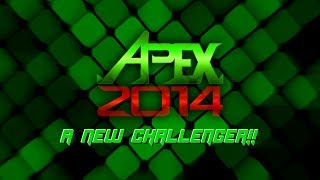 Apex 2014 trailer! Hot stuff!