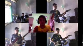 Peterpan - Mungkin Nanti (Asep feat Putra Band Cover) Video