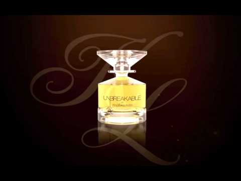 Unbreakable - A Unisex Fragrance Ad (with Lamar Odom)
