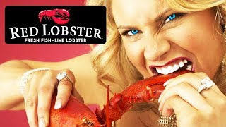 Video Top 10 Untold Truths of Red Lobster!!! MP3, 3GP, MP4, WEBM, AVI, FLV Oktober 2018
