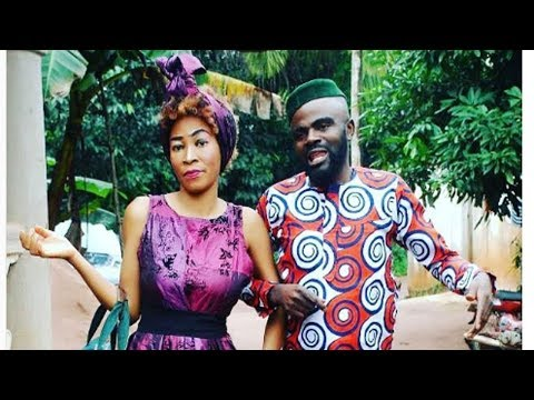 Chief Imo Comedy || After Wedding  (A Day Honey Moon) Quarreling Break Up (okwu Na Uka) Episode 6
