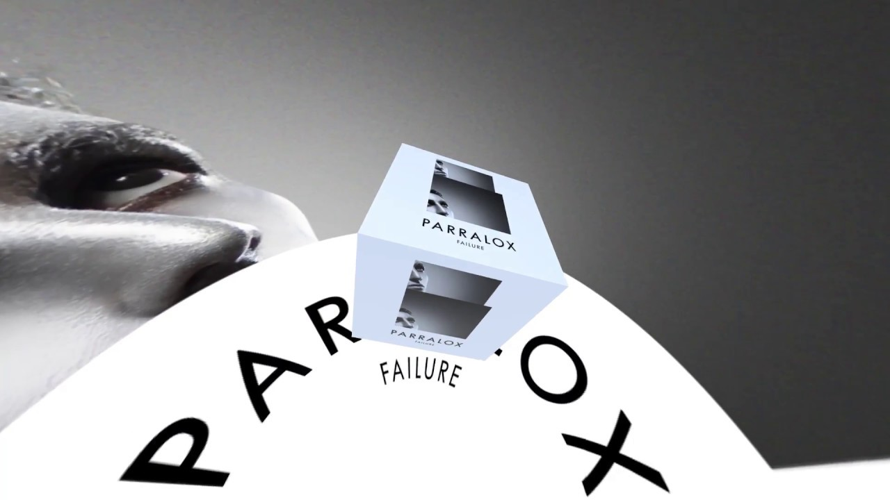 Parralox - Failure (Music Video)