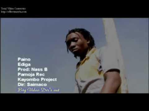 Paino Ediga Official vidio music