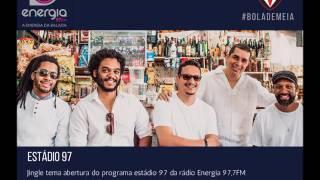 Samba Rock é tema de abertura de programa de rádio!