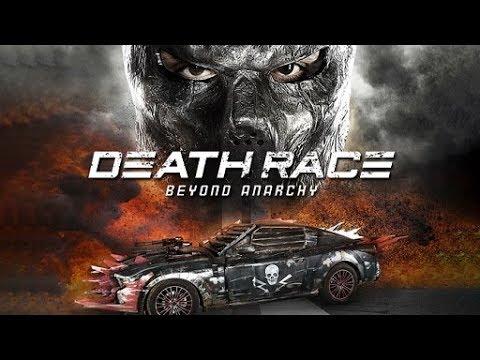 Death Race 4 Beyond Anarchy Trailer movie 2018 ᴴᴰ