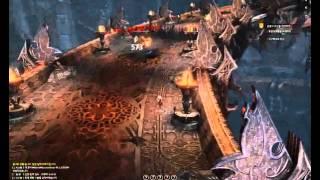 Видео к игре Bless из публикации: Видео с FGT Bless: Создание и геймплей за Mascu, поле боя, мировой босс и другое