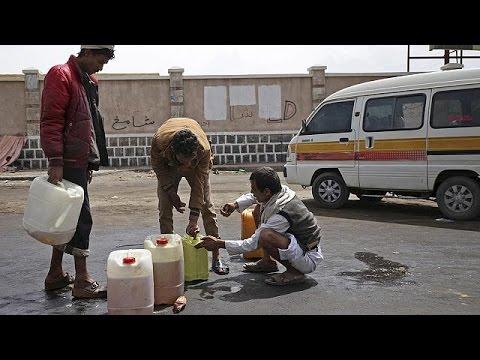 Ανθρωπιστική εκεχειρία στην Υεμένη