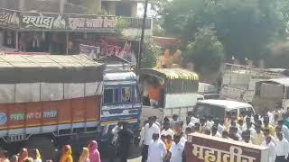 Video Tembhurni yethil ramoshi samaj morcha download in MP3, 3GP, MP4, WEBM, AVI, FLV January 2017