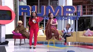 Video RUMPI - Roro Fitria, Suaranya Ternyata DIBUAT-BUAT Dan Hanya Ingin TENAR! (08/12/2017) Part 2 MP3, 3GP, MP4, WEBM, AVI, FLV Februari 2018
