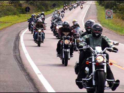 Jesus Motociclista – Carlos Magno