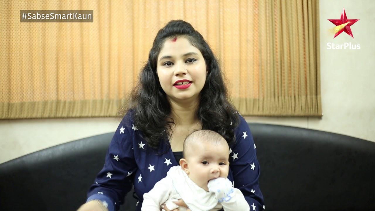 Sabse Smart Kaun | Winner – Kavitha Moudgil